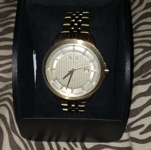 Brand new A/X mens watch